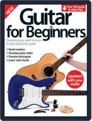Guitar For Beginners Magazine (Digital) Subscription September 2nd, 2015 Issue
