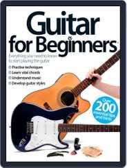 Guitar For Beginners Magazine (Digital) Subscription September 24th, 2012 Issue