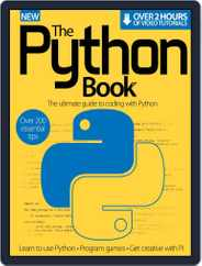 The Python Book Magazine (Digital) Subscription June 1st, 2016 Issue