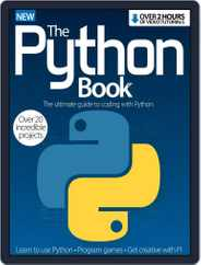 The Python Book Magazine (Digital) Subscription February 1st, 2016 Issue