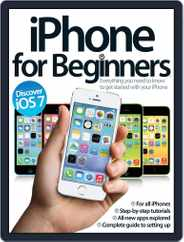 iPhone for Beginners Magazine (Digital) Subscription October 22nd, 2013 Issue
