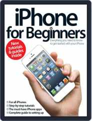 iPhone for Beginners Magazine (Digital) Subscription June 12th, 2013 Issue
