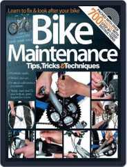 Bike Maintenance Tips, Tricks & Techniques Magazine (Digital) Subscription March 26th, 2014 Issue