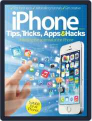 iPhone Tips, Tricks, Apps & Hacks Magazine (Digital) Subscription January 30th, 2014 Issue