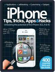 iPhone Tips, Tricks, Apps & Hacks Magazine (Digital) Subscription September 25th, 2012 Issue