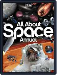 All About Space Annual Magazine (Digital) Subscription November 4th, 2015 Issue