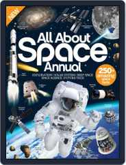 All About Space Annual Magazine (Digital) Subscription October 8th, 2014 Issue