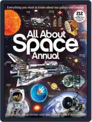 All About Space Annual Magazine (Digital) Subscription November 21st, 2013 Issue