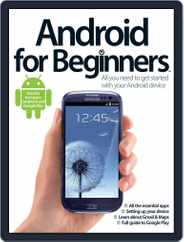 Android for Beginners Revised Edition Magazine (Digital) Subscription July 11th, 2012 Issue