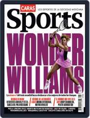 Caras Sports Magazine (Digital) Subscription October 7th, 2014 Issue
