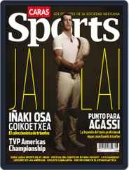 Caras Sports Magazine (Digital) Subscription July 1st, 2014 Issue