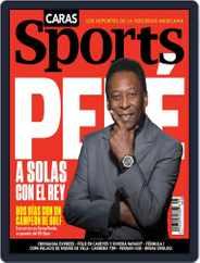 Caras Sports Magazine (Digital) Subscription June 6th, 2014 Issue