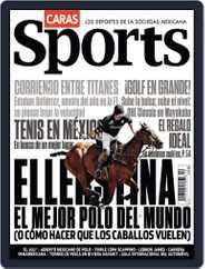 Caras Sports Magazine (Digital) Subscription December 13th, 2013 Issue