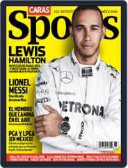 Caras Sports Magazine (Digital) Subscription November 7th, 2013 Issue