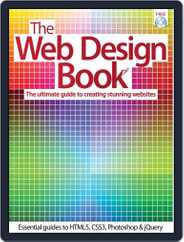 The Web Design Book Magazine (Digital) Subscription May 20th, 2012 Issue