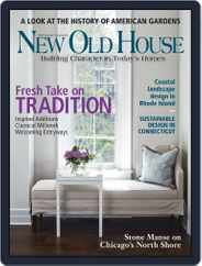 New Old House (Digital) Subscription April 1st, 2016 Issue
