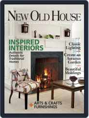 New Old House (Digital) Subscription October 1st, 2015 Issue