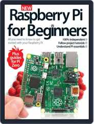 Raspberry Pi for Beginners Magazine (Digital) Subscription March 1st, 2016 Issue