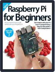 Raspberry Pi for Beginners Magazine (Digital) Subscription March 19th, 2015 Issue