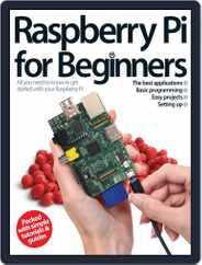 Raspberry Pi for Beginners Magazine (Digital) Subscription July 17th, 2013 Issue