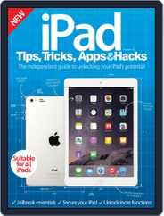 iPad Tips, Tricks, Apps & Hacks Magazine (Digital) Subscription October 29th, 2014 Issue