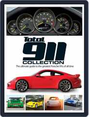 The Total 911 Collection Magazine (Digital) Subscription March 15th, 2013 Issue