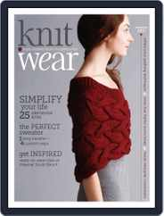 knit.purl Magazine (Digital) Subscription October 10th, 2011 Issue
