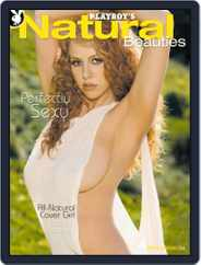 Playboy's Natural Beauties (Digital) Subscription February 21st, 2007 Issue