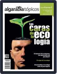 Algarabía Tópicos Magazine (Digital) Subscription December 9th, 2011 Issue