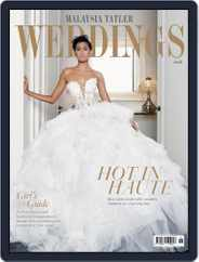 Malaysia Tatler Weddings Magazine (Digital) Subscription June 1st, 2018 Issue