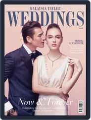 Malaysia Tatler Weddings Magazine (Digital) Subscription July 1st, 2016 Issue