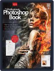 The Professional Photoshop Book Magazine (Digital) Subscription April 1st, 2015 Issue
