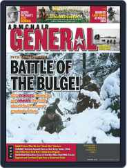 Armchair General (Digital) Subscription October 28th, 2014 Issue