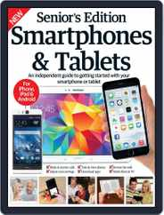 Senior's Edition Smartphones & Tablets Magazine (Digital) Subscription May 13th, 2015 Issue