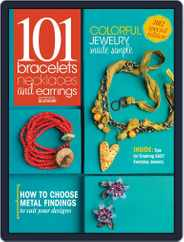 Create Jewelry: 101 All-New Designs Magazine (Digital) Subscription July 3rd, 2012 Issue