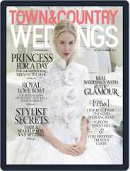 Town & Country Weddings (Digital) Subscription February 1st, 2013 Issue