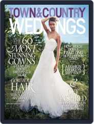 Town & Country Weddings (Digital) Subscription October 1st, 2012 Issue