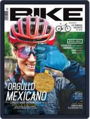 Bike México (Digital) Subscription August 1st, 2018 Issue