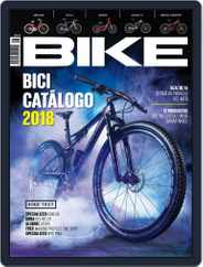 Bike México (Digital) Subscription December 1st, 2017 Issue