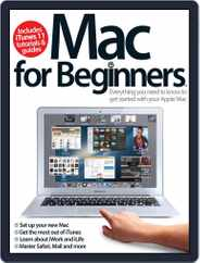 Mac For Beginners Magazine (Digital) Subscription June 12th, 2013 Issue