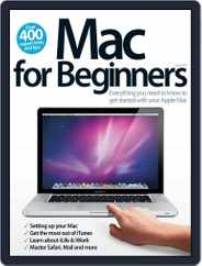 Mac For Beginners Magazine (Digital) Subscription July 24th, 2012 Issue