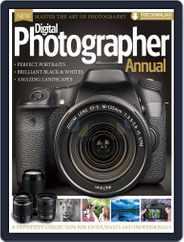 Digital Photographer Annual Magazine Subscription November 5th, 2014 Issue