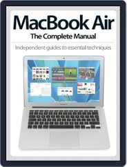 MacBook Air The Complete Manual Magazine (Digital) Subscription June 11th, 2014 Issue