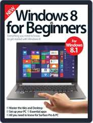 Windows 8 For Beginners Magazine (Digital) Subscription October 1st, 2014 Issue