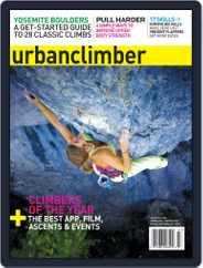 Urban Climber (Digital) Subscription January 30th, 2012 Issue