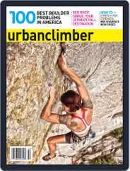 Urban Climber (Digital) Subscription September 22nd, 2011 Issue
