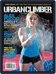 Urban Climber (Digital) Subscription August 17th, 2011 Issue