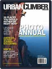 Urban Climber (Digital) Subscription June 21st, 2011 Issue