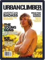 Urban Climber (Digital) Subscription December 14th, 2010 Issue