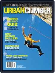 Urban Climber (Digital) Subscription November 12th, 2010 Issue